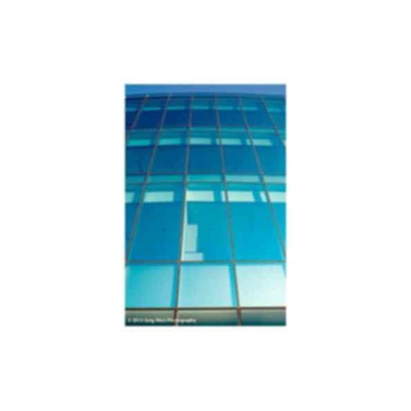 Clearwall™ Curtain Wall System