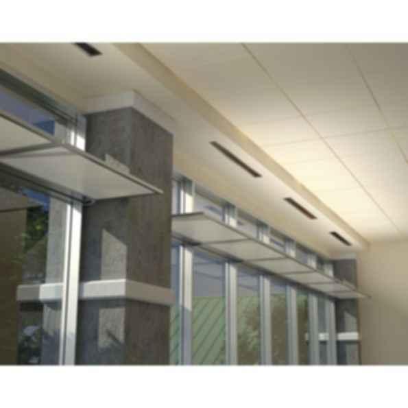 InLighten™ Interior Light Shelf