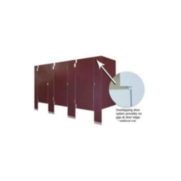 Solid Phenolic Core Toilet Partitions