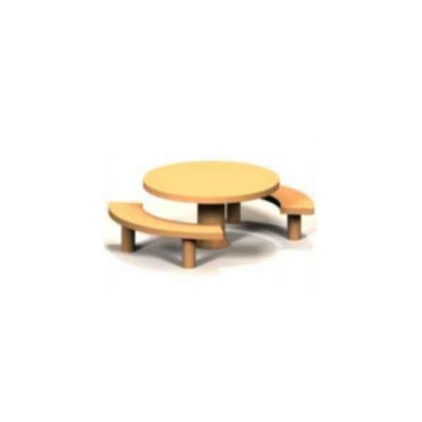 Round RND-5B Table