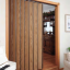Series 220: Residential/Commercial Accordion Doors