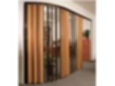 Series 440: Security Accordion Doors