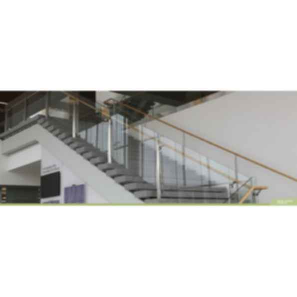 SOLO™ Railing Systems