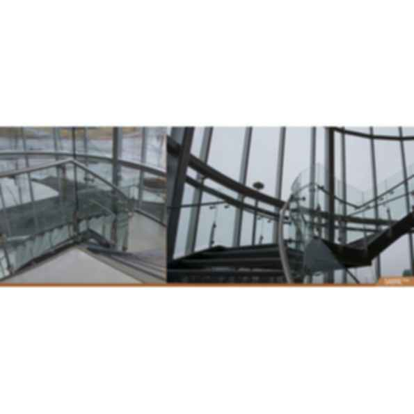 SABRE™ Railing Systems