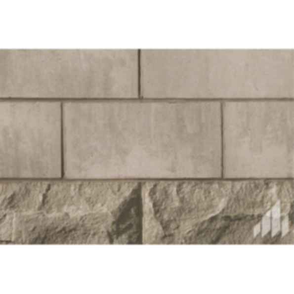 Birchbark Renaissance® Masonry Unit