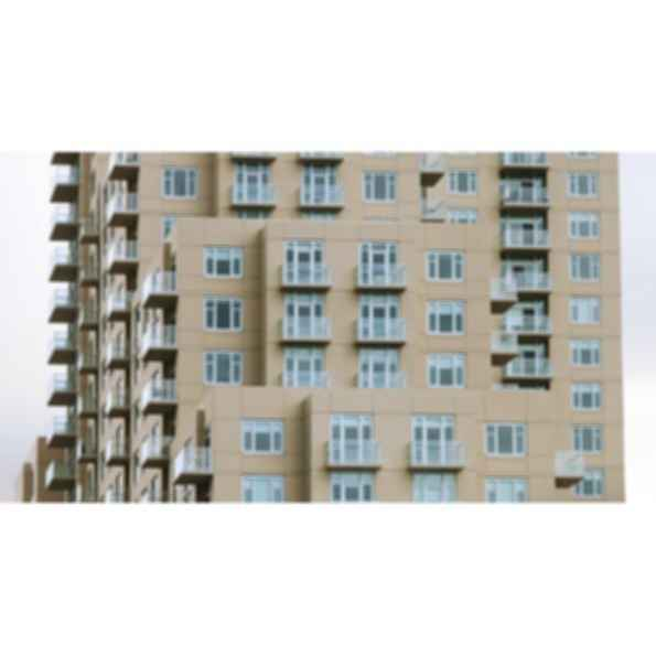 NX-8900 Terrace Doors