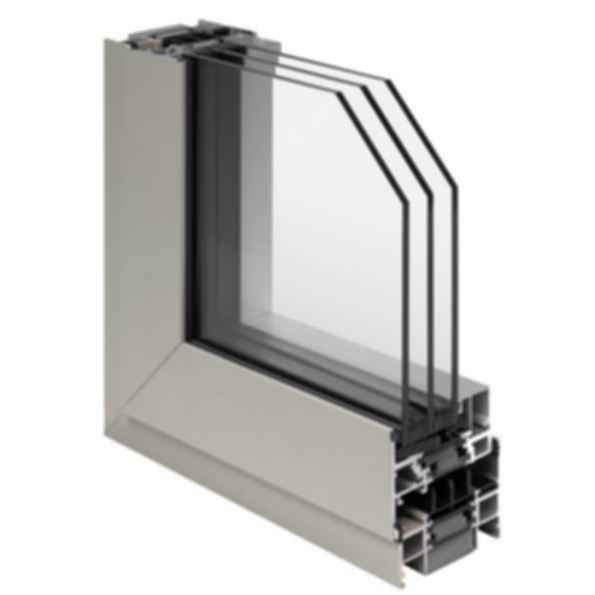 OptiQ™ AA™4325 Series Windows