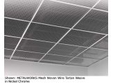 METALWORKS Mesh - Expanded Metal Ceiling Panels
