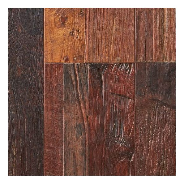 Vintage Patina Flooring Cognac Modlar