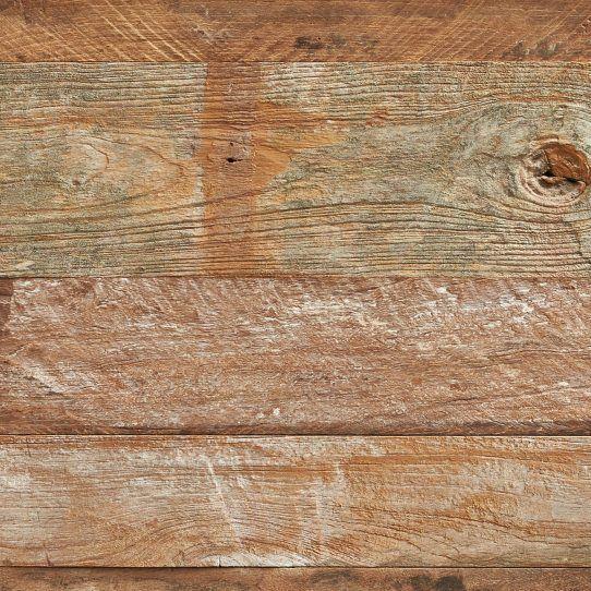 Rough shiplap teak siding and paneling modlar