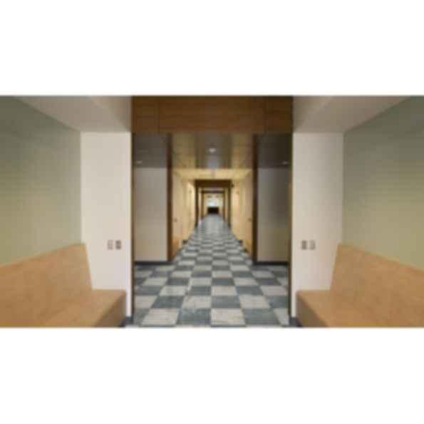 MarbHD Rubber Floor Tile
