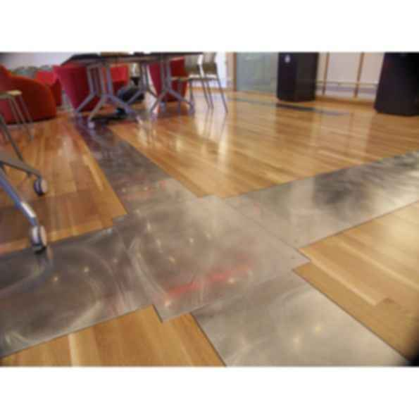 Air-Channel® Classic with Subfloor