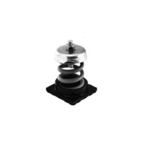 Free Standing Spring Isolator