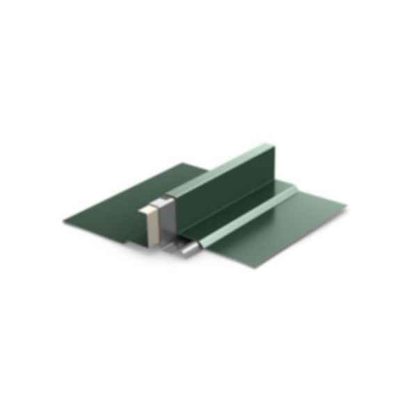 Berridge Zee-Lock Panel
