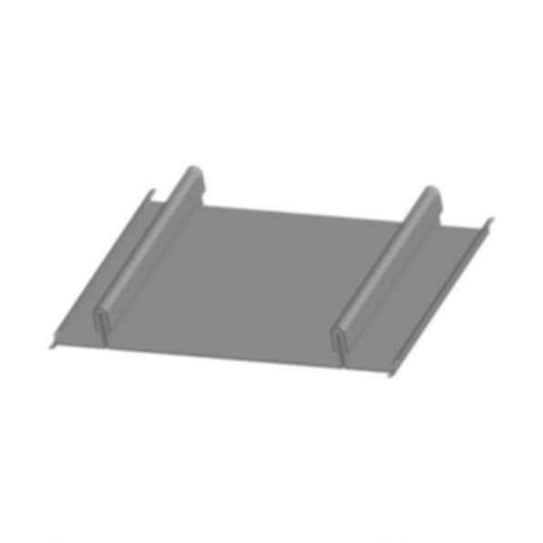 Craftsman™ Series - High Batten Fastening Roof System
