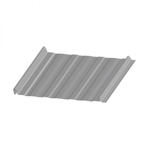 Metal Roof Panel System : Slimline roof panel system modlar