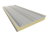 HR3 Roof and Wall Panel