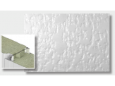 1,2,3-Hour Heavy Embossed Fire Wall Panel