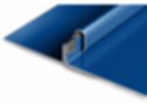 Snap-On Standing Seam Panel