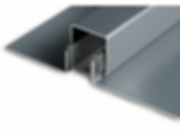 Snap-On Batten Roof Panel