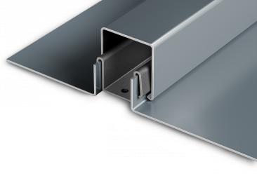 Snap On Batten Roof Panel Modlar Com