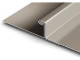 PAC-150 90° Single Lock Roof Panel