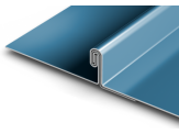 PAC-150 180° Double Lock Roof Panel
