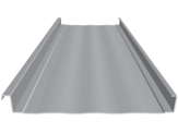 Magna-Loc Curved Roof Panel