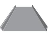 Vertical Seam Roof Panel