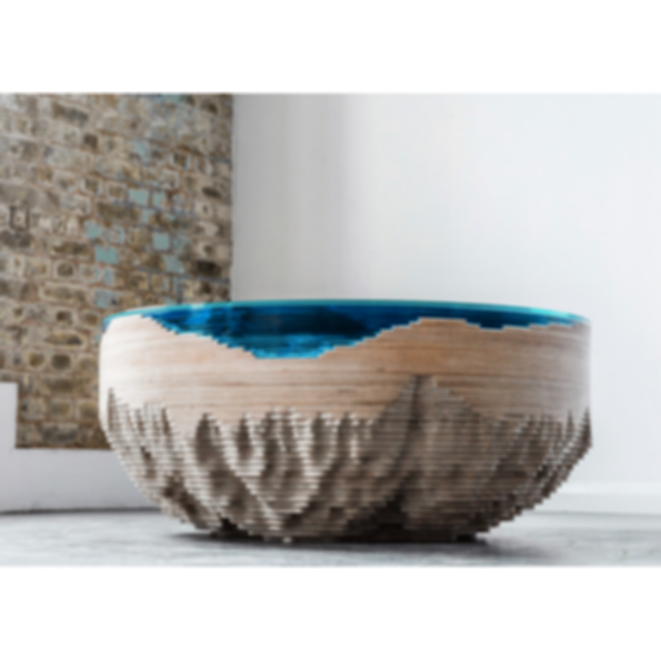 Abyss Horizon Coffee Table