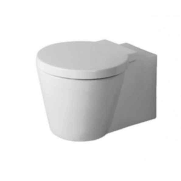 Starck 1 Wall Mounted Toilet
