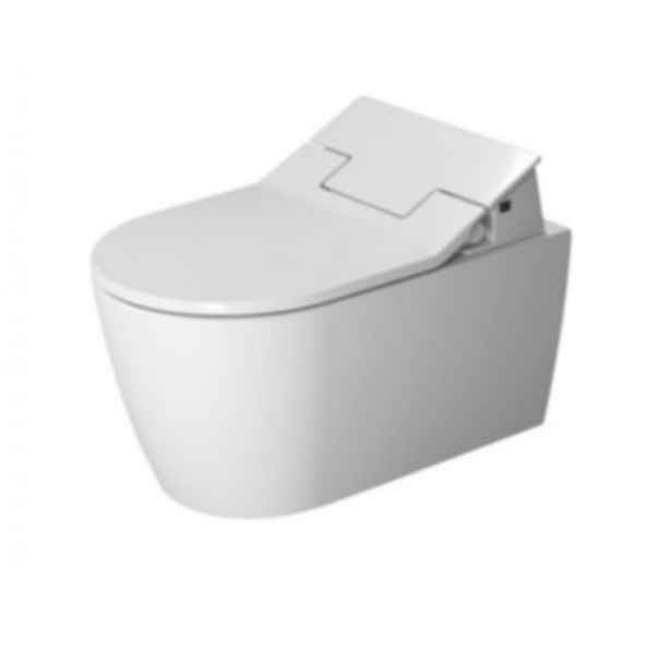 ME by Starck Wall Mounted Toilet