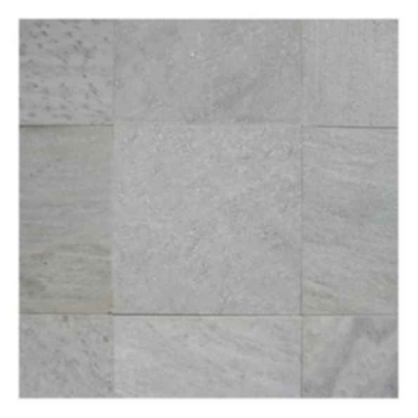 Brazilian Alpine White Quartzite Flooring Tile