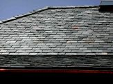India Forest Green Roofing Slate