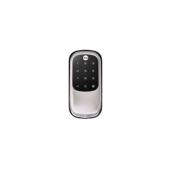 Yale Real Living® Assure Lock™ Key Free Touchscreen Deadbolt (YRD246)