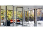Aluminum Bifold Doors and Windows