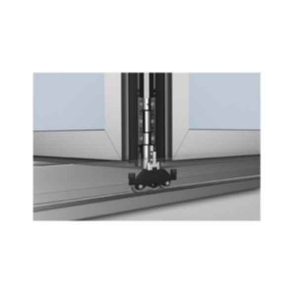 SL80/81 Folding Wall
