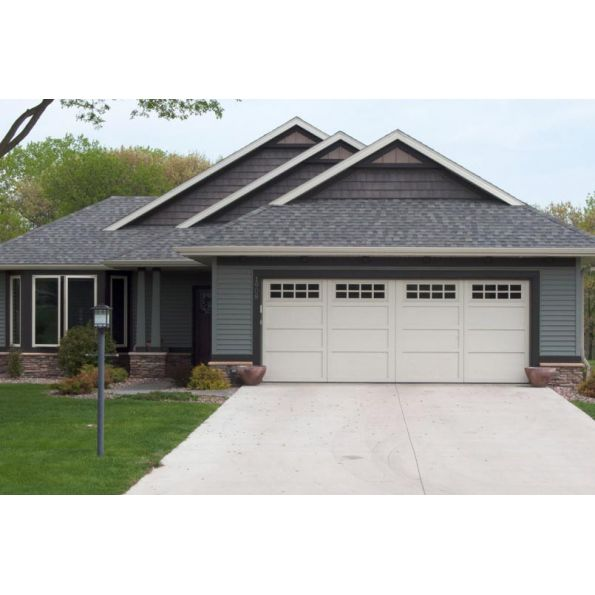 Courtyard Collection Carriage House Style Garage Doors Modlar