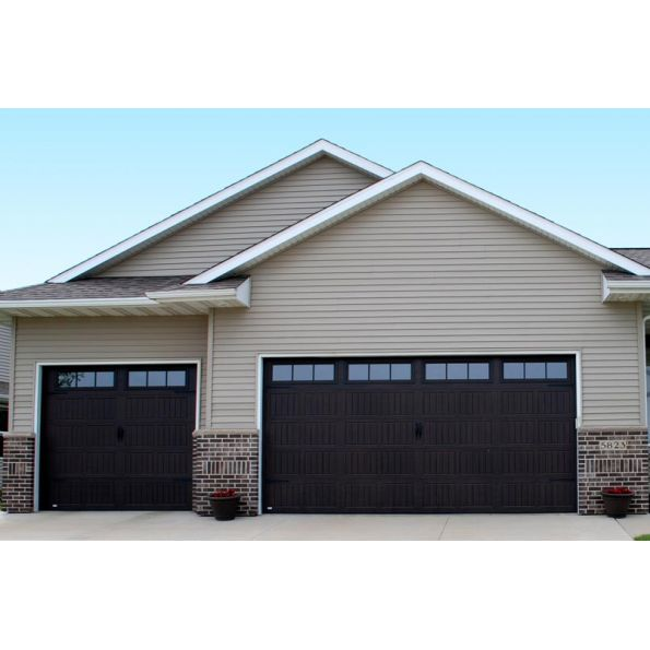 sectional doors garage colour brano steel products