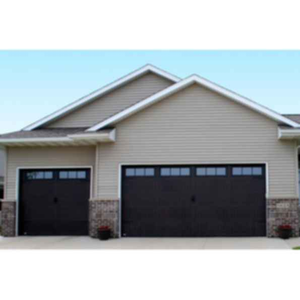 Thermacore Insulated Steel Garage Doors Modlarcom