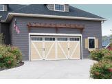 Courtyard Collection 7565 Series Wind Load Garage Doors
