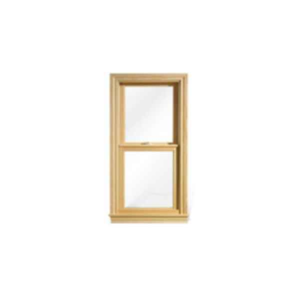 Aspire Series Double Hung Windows