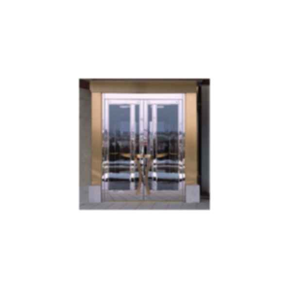 AMBICO Stainless Steel Doors and Frames