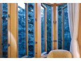 Out-Swing Casement Windows
