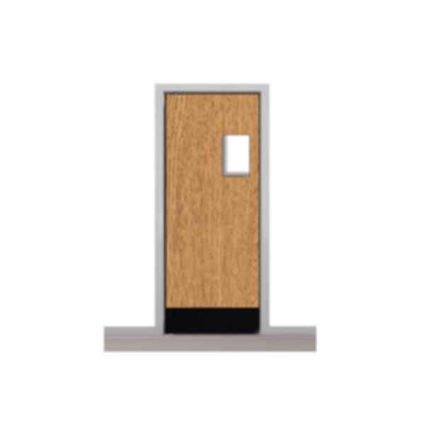 ENG-1 Traffic Door