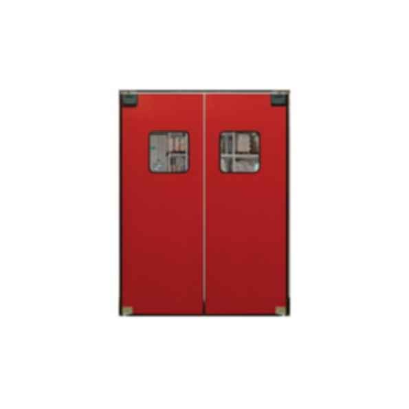 P11-Plus ABS Traffic Door