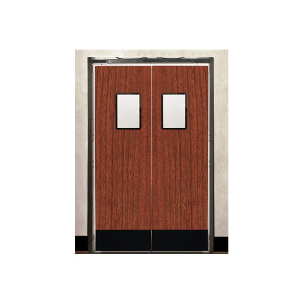 SCP-15 High Pressure Laminate Traffic Door  sc 1 st  Modlar & SCP-15 High Pressure Laminate Traffic Door - modlar.com