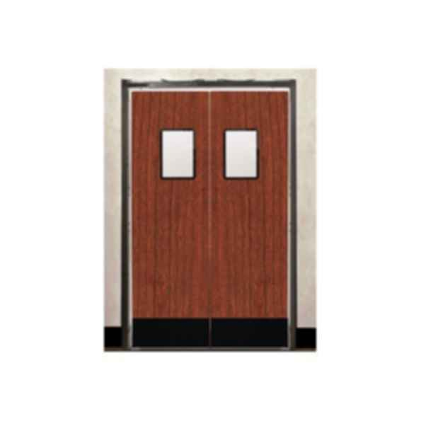 SCP-15 High Pressure Laminate Traffic Door