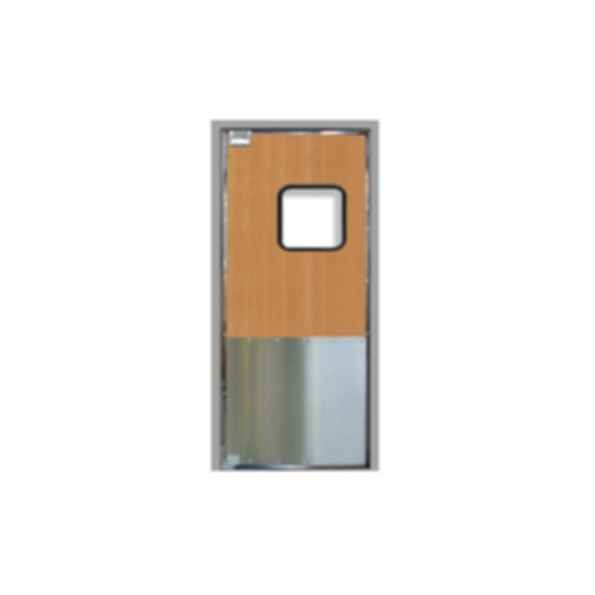 SCP-6 High Pressure Laminate Traffic Door