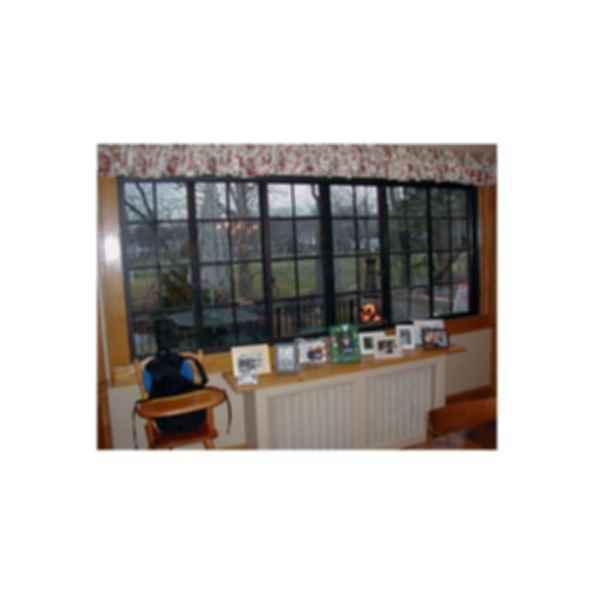 Innerglass Sliding Window